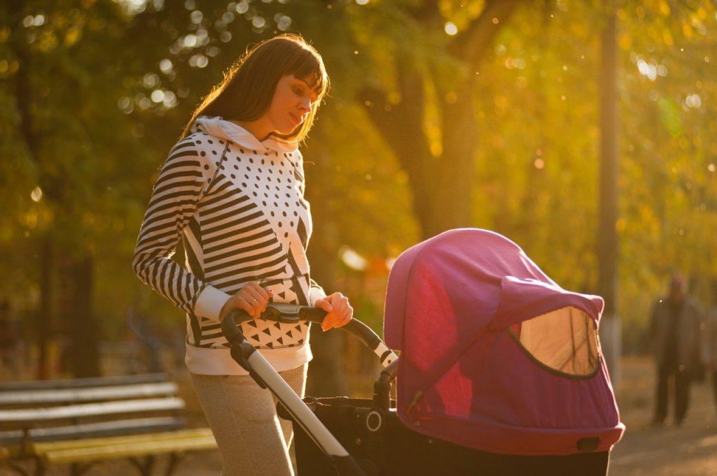premium-baby-strollers-lightweight-use-kids
